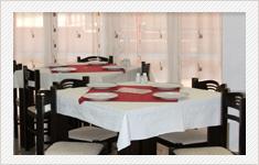 Restaurant Geoagiu Bai